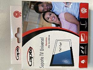 SUP TV LCD/LED FIXO UNIV 14/105*