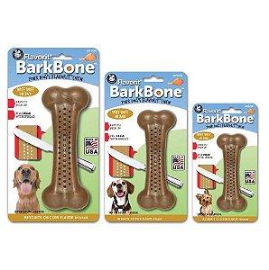 PET QWERKS TOYS Flavorit BarkBone