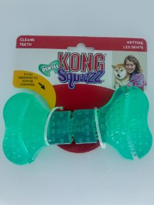 KONG Dental Squeezz