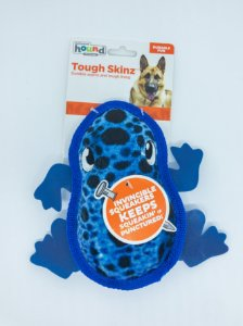 OUTWARD HOUND Invincibles® Tough Skinz Mini