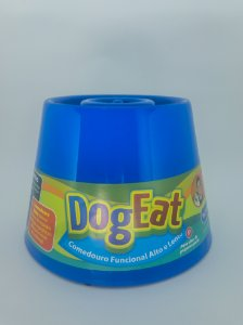 PET GAMES Dog Eat