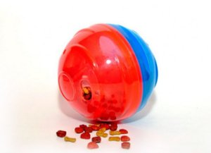 PET GAMES Pet Ball