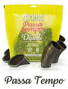DIPETTI Kit Passa Tempo - 3 Chifres e 3 Cascos