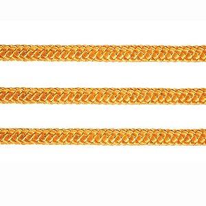 Corda Pet Ouro 6mm - 200 Metros