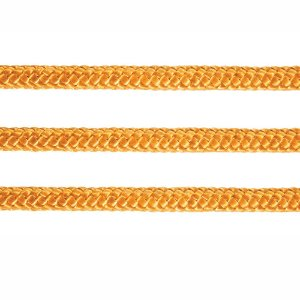 Corda Pet Ouro 12mm - 117 Metros