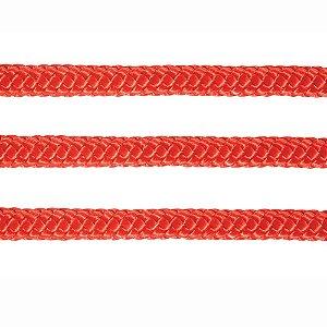 Corda Pet Vermelha 6mm - 200 Metros