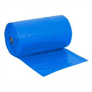 Lona Plástica Azul 4x100 40KG Ref 150