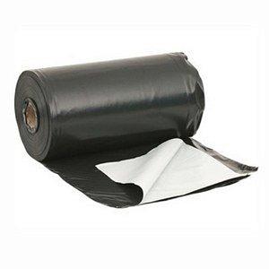 Dupla Face Preta e Branca 8x50 60KG Ref 200 Anti UV Reciclada Garantia 6 Meses