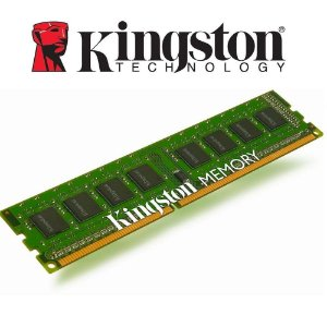 Memória Kingston 8GB DDR3 1600 Mhz