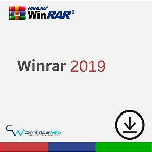 Winrar 2019 Pro