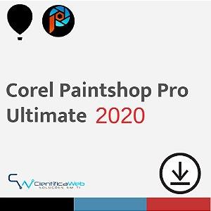 Corel Paintshop 2020 Pro