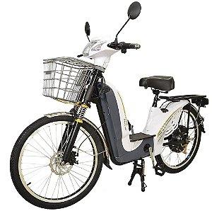 Bicicleta Elétrica Bikelete Deus Sol 350w