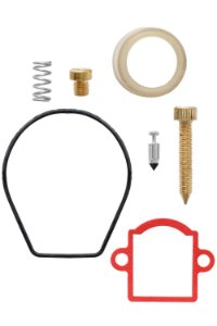 Kit Reparo Do Carburador De Mobilete Dellorto Ferruti Enzo