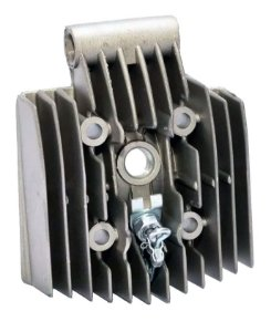 Cabeçote Mobilete Bikelete 50cc Com Descompressor