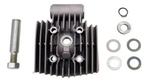 Kit Cabeçote 50cc Wmx 50 Original Para Quadro Bikelete