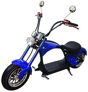 Scooter CityCoco Chopper Elétrica 3000w