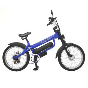 Bicicleta Elétrica Wmx Sport 350w