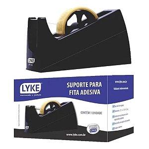 Dispensador Suporte de Fita PP de Mesa 25mm Lyke