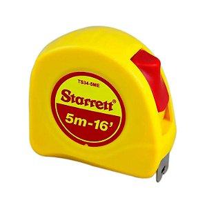 Trena Amarela de 5 Metros STARRETT 5m
