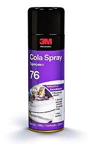Adesivo Spray 76 330g 3M