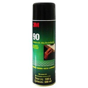 Adesivo Spray 90 330g 3M