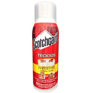 Scotch Gard 3M Impermeabilizante 353ml