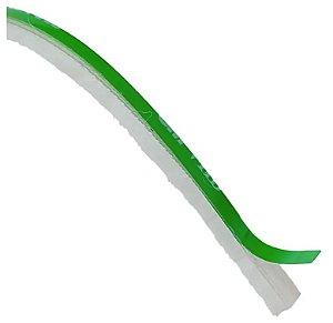 Schlegger Escova Vedação 7mm x 10mm x 25m Branca