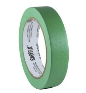 Fita Crepe Rapifix 560 Verde 18mm x 40m