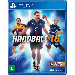 Game - Handball 16 - PS4