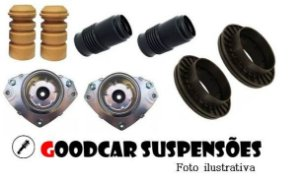 KIT AMORTECEDOR DIANTEIRO FIAT TIPO - 1993 A 1997