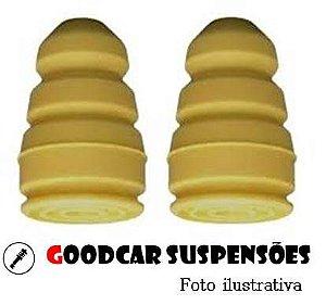 KIT AMORTECEDOR TRASEIRO FIAT DOBLO - TODOS