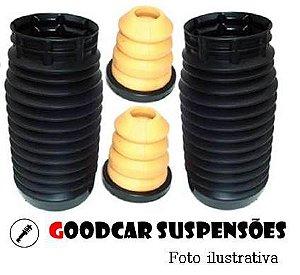 KIT PARCIAL DO AMORTECEDOR DIANTEIRO FORD ECOSPORT 4X2 | 4x4  - 2002 A 2012