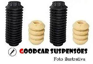 KIT PARCIAL DO AMORTECEDOR DIANTEIRO VOLKSWAGEN GOL (QUADRADO) - 1980 A 1994
