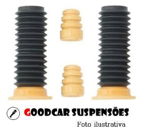 KIT PARCIAL DO AMORTECEDOR DIANTEIRO FORD NEW ECOSPORT  - 2012 EM DIANTE