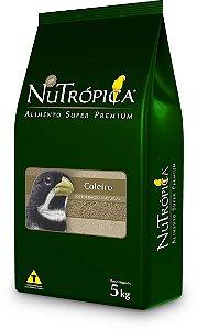 NuTrópica Coleiro Natural - 5kg