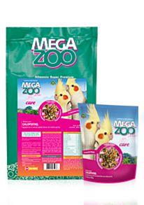Megazoo Mix para Calopsitas 6 Kg