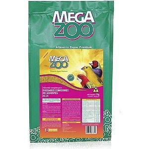 Megazoo Farinhada Reprodução (FC-21) 5 Kg