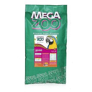 Megazoo Araras 12 Kg (A-17)