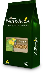 NuTrópica Papagaio Natural 5 Kg