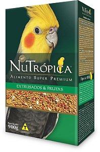 NuTrópica Calopsita com Frutas 900g