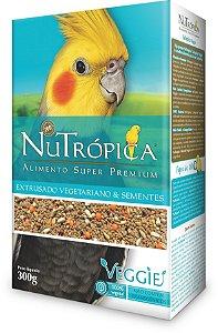 NuTrópica Calopsita Veggie 300g