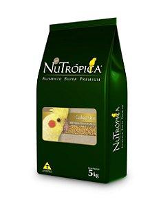 NuTrópica Calopsita Natural 5Kg