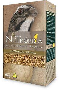 NuTrópica Trinca-Ferro Natural 300g