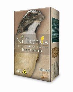 NuTrópica Trinca-Ferro Natural 1kg