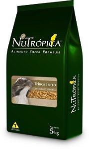 NuTrópica Trinca-Ferro Natural 5Kg