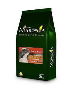 NuTrópica Trinca-Ferro Power 5Kg