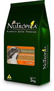 NuTrópica Trinca-Ferro FertMAX - Reprodução 5Kg
