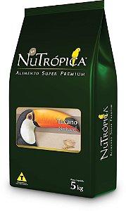 NuTrópica Tucano Natural 5Kg