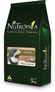 NuTrópica Seleção Natural Coleiro 5Kg