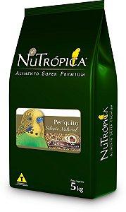 NuTrópica Seleção Natural Periquito 5Kg